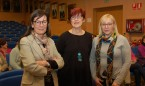 Los médicos de Zaragoza se forman en las necesidades de la población Down