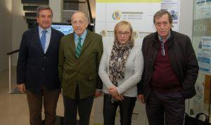Los médicos debaten en Zaragoza los problemas de la informatización en AP