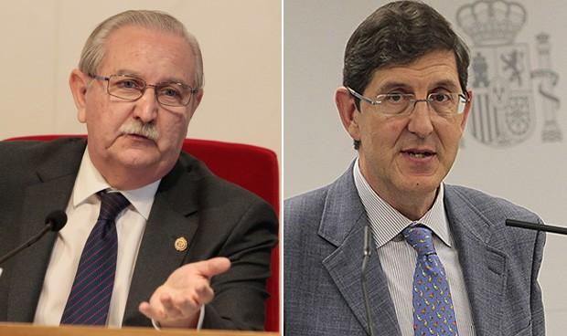 Los médicos denunciarán a Murcia si no aplica la colegiación obligatoria