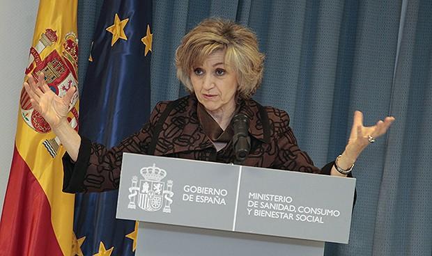 Los médicos españoles accederán a la historia de cualquier europeo en 2020