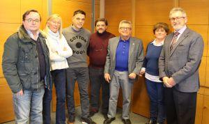 Los médicos españoles eligen nuevos vocales: tres repiten, cuatro se van