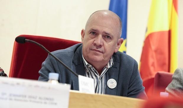 Los médicos españoles fijan sus prioridades ante su gran cita europea