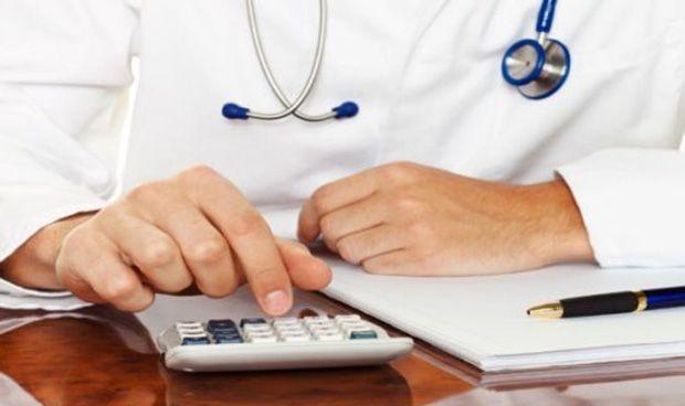Los médicos españoles tienen tres veces más desgaste que los alemanes