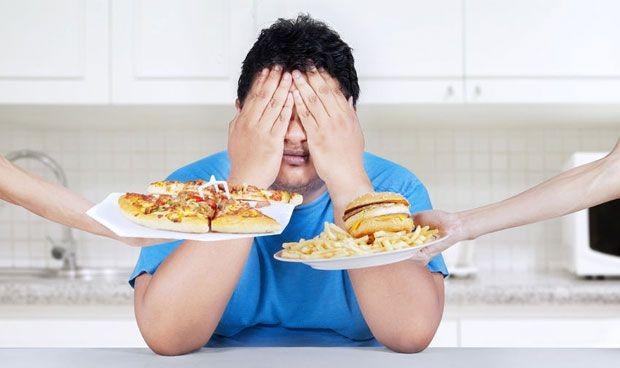Los médicos españoles y la dieta 'a la alemana'