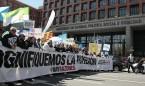 Los médicos esperan reunir hasta 3.000 personas en su protesta ante Sanidad
