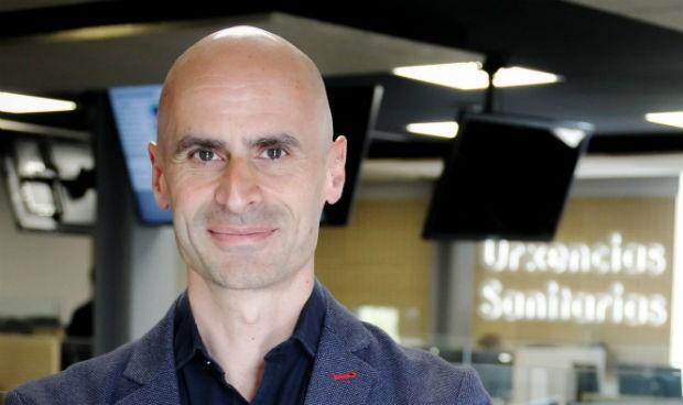 Los médicos gallegos 'bendicen' al nuevo gerente del Sergas