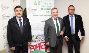 Los médicos jóvenes copan el 41º Congreso Nacional de Semergen