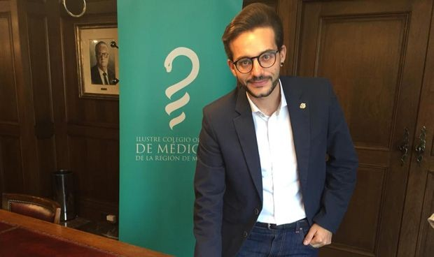 Los médicos jóvenes llevarán a Europa la atención a profesionales enfermos