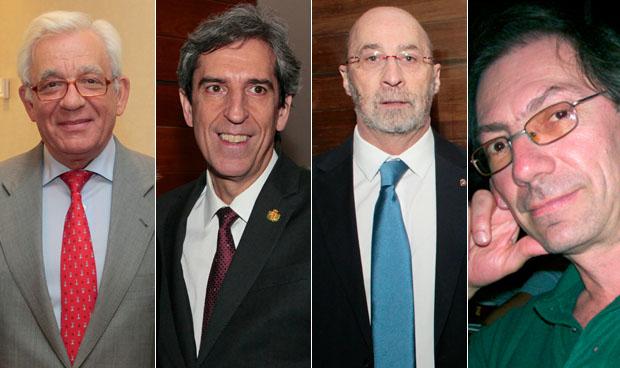 Los médicos madrileños evitan reunirse con la Consejería