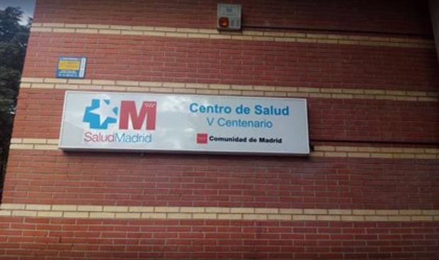 Los médicos madrileños, poco a poco con Ayuso
