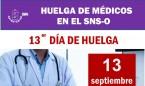 """Los médicos navarros aplazan la huelga para """"dar más tiempo a Salud"""""""