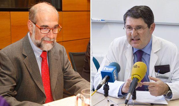 """Los médicos navarros: """"La exigencia de saber euskera es desproporcionada"""""""