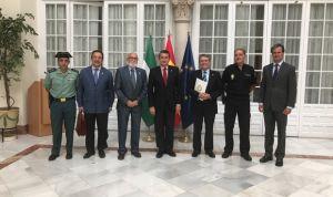 Los médicos piden que Andalucía cree el interlocutor policial sanitario