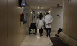 Los médicos plantean retirar la atención sanitaria a sus agresores