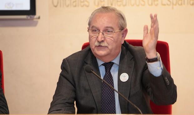 Los médicos presentan 3.000 alegaciones al Código Deontológico de la OMC