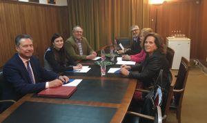 Los médicos quieren ser asesores del Gobierno valenciano
