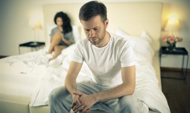 Los médicos revelan que la disfunción eréctil duplica el absentismo laboral