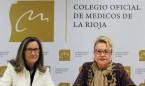 Los médicos riojanos potenciarán acciones en la lucha contra el cáncer