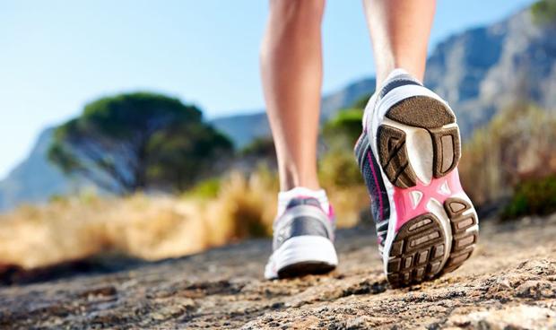 Los m�dicos suben a 15.000 los pasos diarios para eludir diabetes e infarto