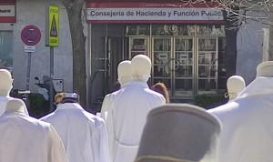 """Los médicos suspenden su huelga en Madrid """"por falta de interlocutores"""""""