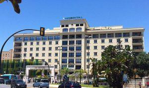 """Los médicos ven una """"burla"""" que no construyan el tercer hospital en Málaga"""