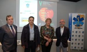 Los médicos y enfermeras de Aragón unen fuerzas para mejorar las donaciones