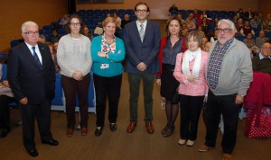 Los médicos zaragozanos abren su Colegio a los afectados por diabetes