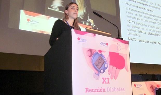 Los mejores seis MIR de Interna en el control de la diabetes