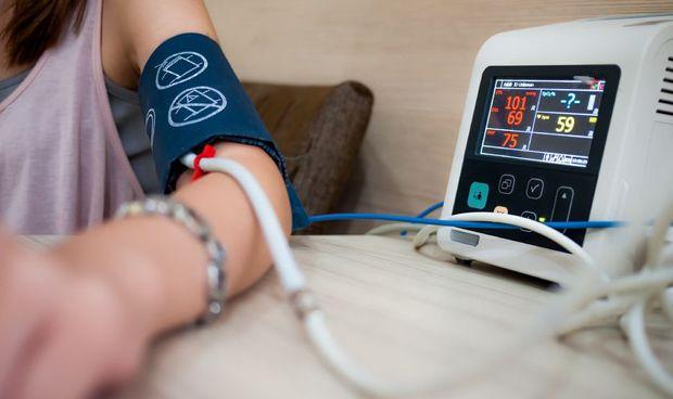 Los menores también sufren daños en los órganos por hipertensión