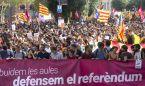 Los MIR, grandes perjudicados si se declara la independencia de Cataluña