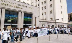 Los MIR logran un acuerdo y desconvocan la huelga tras una semana de paros