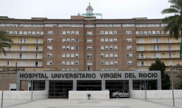 Los MIR que eligen Andalucía quieren ir al Hospital Virgen del Rocío