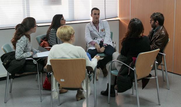 Los MIR son los mejores 'profesores' en las prácticas clínicas