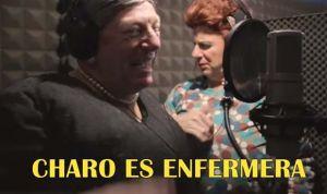 Los Morancos piden a Rajoy que iguale el sueldo de enfermeras y enfermeros