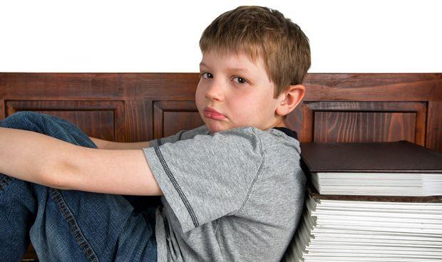 Los nacidos a final de año son más proclives a ser diagnosticados con TDAH