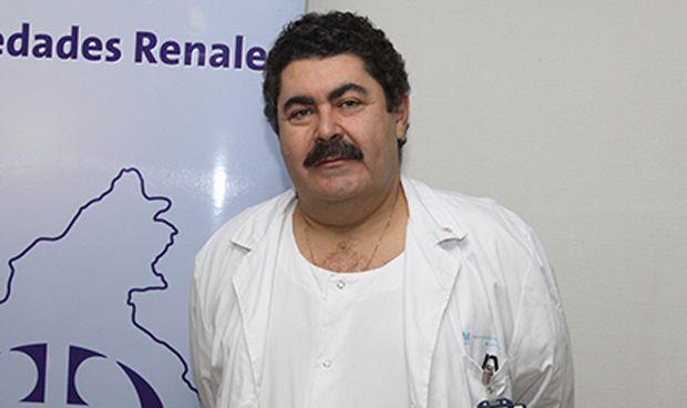 Los nefrólogos madrileños presentan 'ERCA' para adelantarse a la diálisis