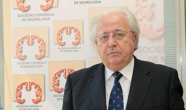Los neurólogos entregan sus premios a la labor científica