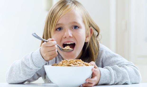 Los niños con celiaquía son más susceptibles a la tuberculosis