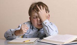 Los niños con TDAH y autismo, con el doble de riesgo de padecer ansiedad