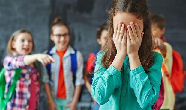 Los niños que sufren 'bullying', más propensos a problemas cardiovasculares