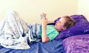 Los niños que usan tablets 3 horas al día tienen más riesgo de diabetes