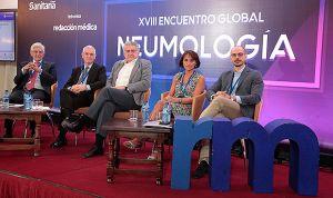 Los nuevos fármacos en Neumología plantean cinco retos diferentes al médico