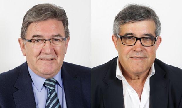Los nuevos fichajes sanitarios del PSOE en el Senado