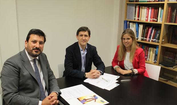 Los odontólogos de Guipúzcoa suscriben una póliza colectiva de Vida con PSN
