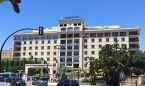 Los pacientes 'aplauden' la prescripción electrónica del Regional de Málaga