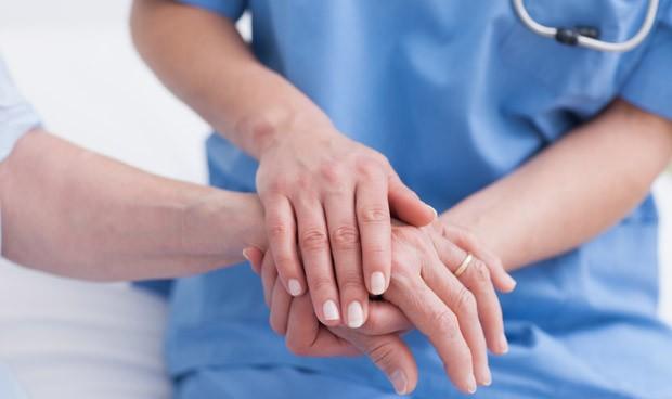 Los pacientes cardiovasculares prefieren morir cada vez más en sus casas