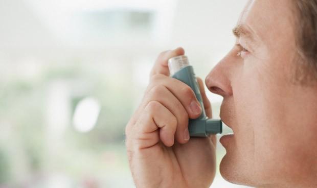Los pacientes con EPOC prefieren los dispositivos precargados multidosis