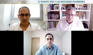 """""""Los pacientes con EPOC tienen mayor susceptibilidad al contagio por Covid"""""""