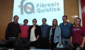 Los pacientes con fibrosis quística prevén otro 'caso Kalydeco' con Orkambi