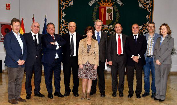 Los pacientes crónicos, protagonistas de la reunión de la cátedra UAM-Linde